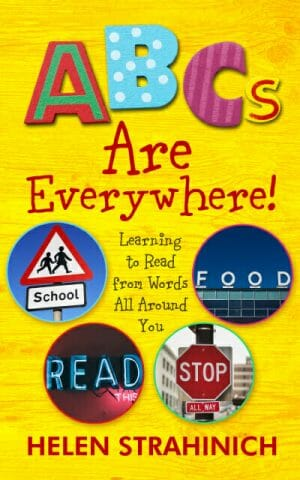 ABCs Are Everywhere!